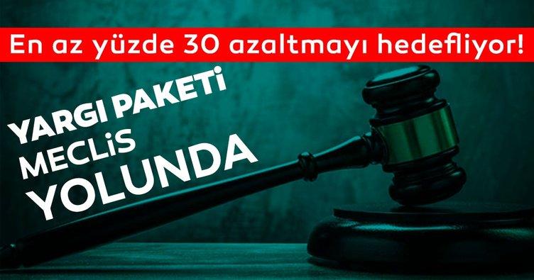 Türk Ceza Hukukunda Seri Muhakeme Usulü