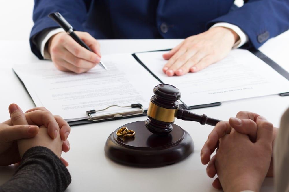 Boşanma Ve Evlilikte Edinilen Malın Bölünmesi